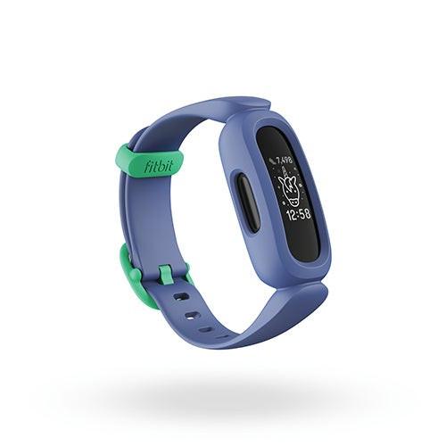 Kids Ace 3 Activity Tracker Blue/Green