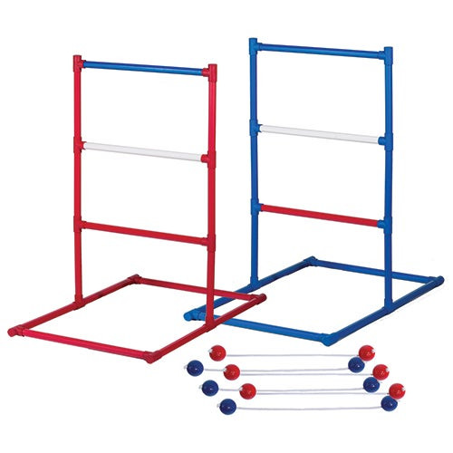All American Ladderball Game