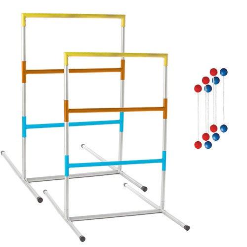 Professional Ladderball Set