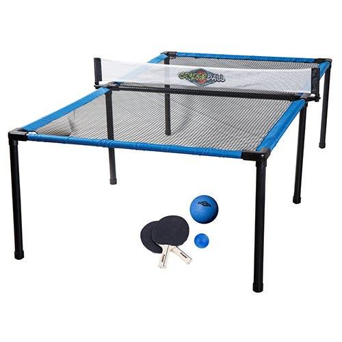 Portable Spyder Pong Set