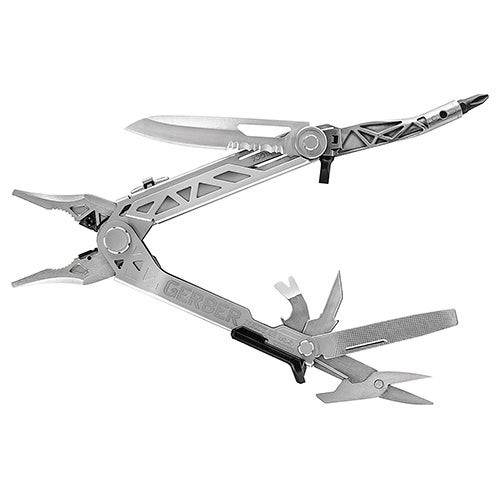 MP400 Compact Sport Multi-Plier Stainless Steel