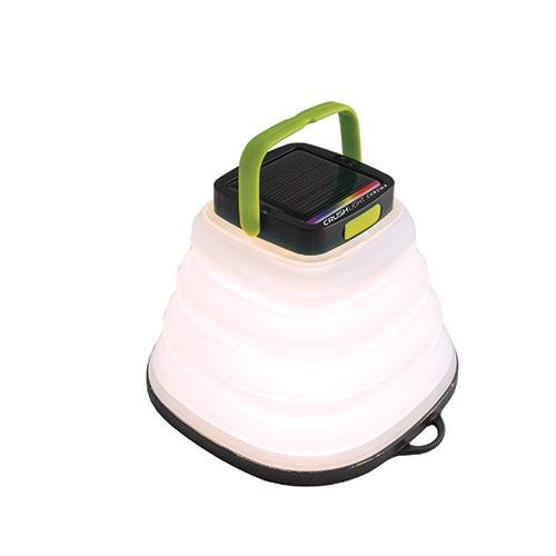 Crush Light Chroma Color Changing Lantern