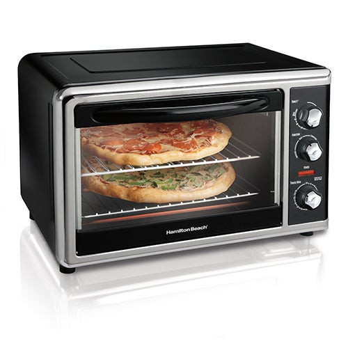 Countertop Oven with Convection & Rotisserie