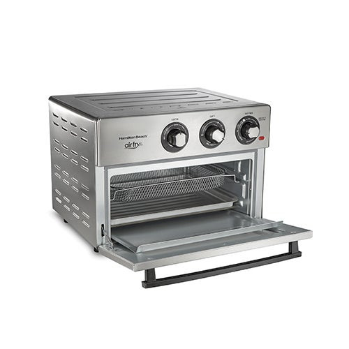 Air Fry Countertop Oven Stainless Steel