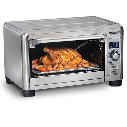 Professional Digital Countertop Oven