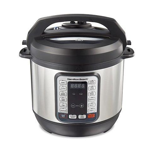 8qt QuikCook Pressure Cooker