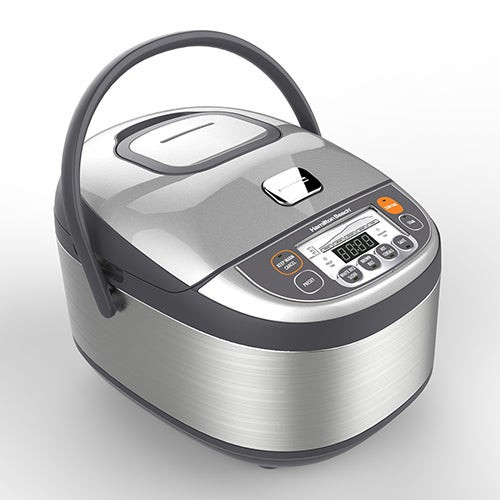 16 Cup Multifunction Rice Cooker