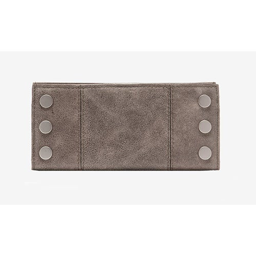 110 North Wallet Pewter