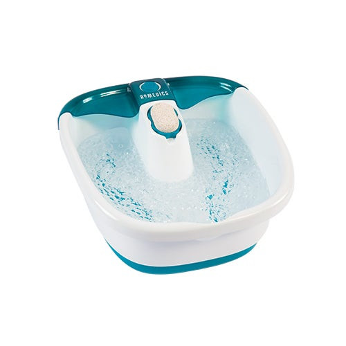 Bubble Mate Foot Spa with Heat