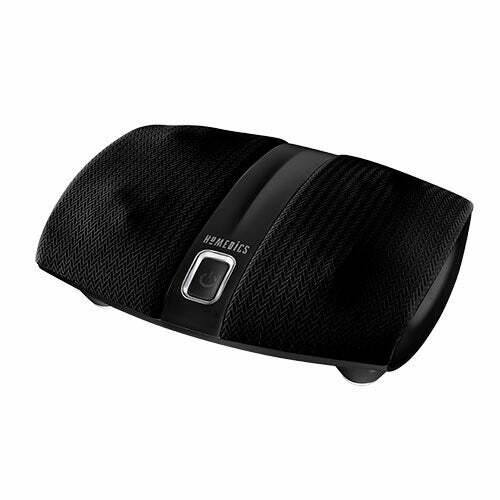 Shiatsu Select Foot Massager w/ Heat Black