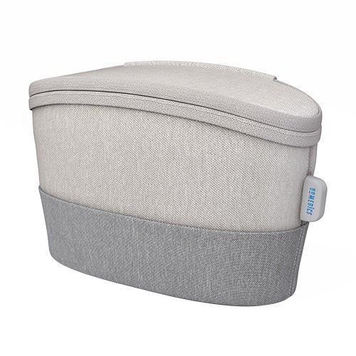 UV-Clean Portable Sanitizer Bag Gray