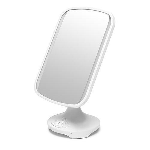 Vanity Mirror With BT Audio/Speakerphone & USB Charging
