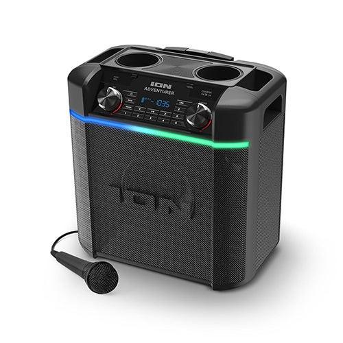 Adventurer High-Power Weather-Resistant Speaker