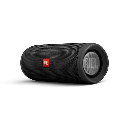 Flip 5 Waterproof Portable Speaker Black