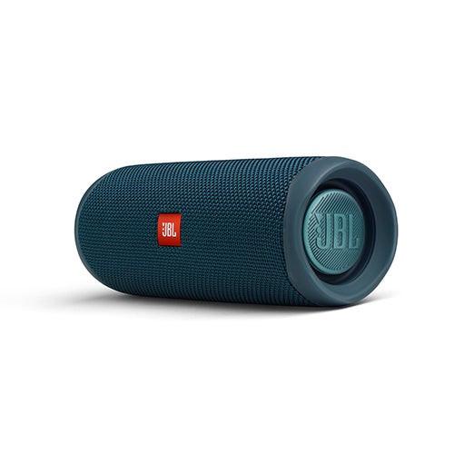 Flip 5 Waterproof Portable Speaker Blue