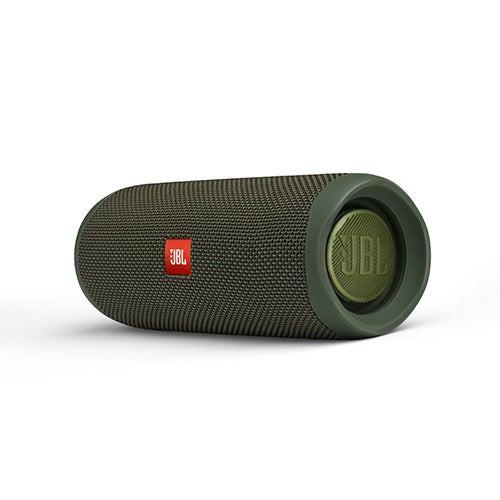 Flip 5 Waterproof Portable Speaker Green