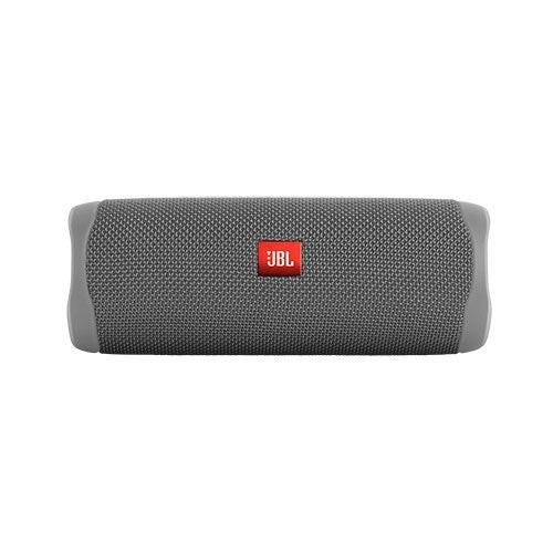 Flip 5 Waterproof Portable Speaker Gray