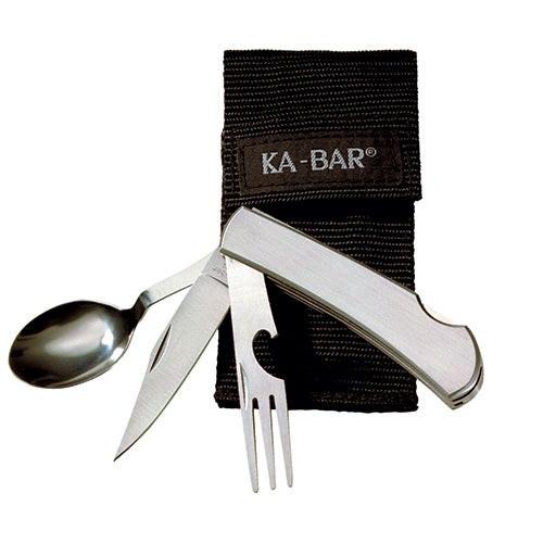 Original Hobo Stainless Knife/Fork/Spoon