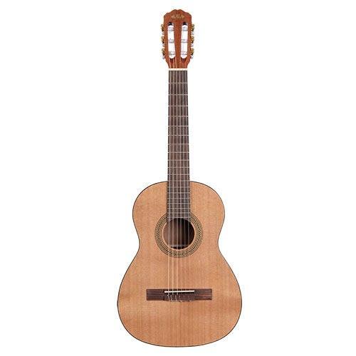 Cedar Top Mahogany Nylon String 3/4 Size Classical Guitar
