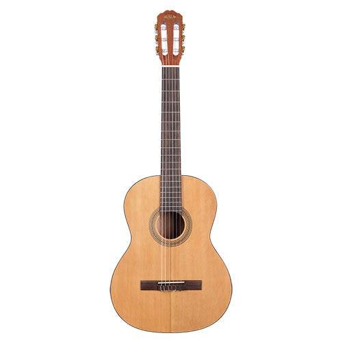 Cedar Top Mahogany Nylon String Full Size Classical Student Guitar