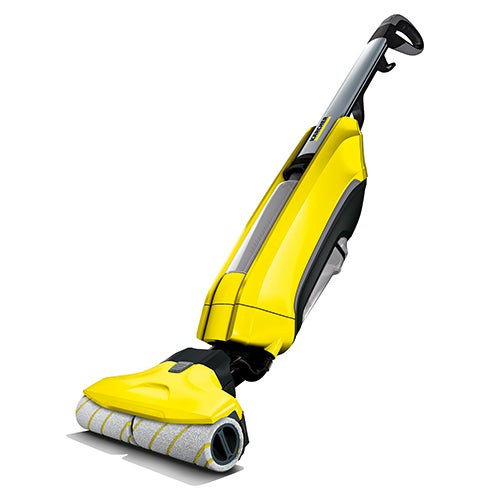 FC5 Hard Floor Cleaner Yellow