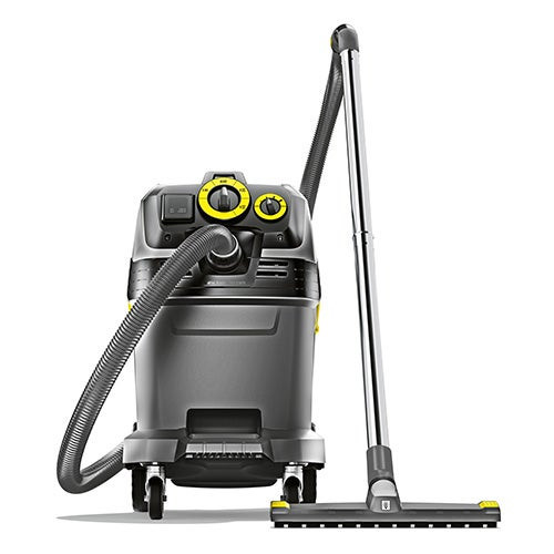 Wet/Dry Commercial Vacuum NT 40/1 Tact Te HEPA