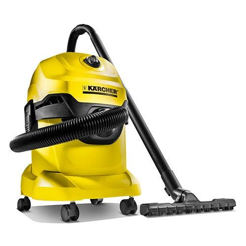 WD 4 Wet/Dry Multi-Purpose Vacuum w/ 5.3 Gallon Capacity