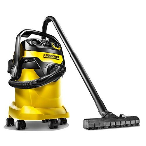 WD 5P 6.6 Gallon Multi-Purpose Wet/Dry Vacuum