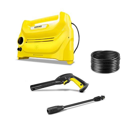 K1 1450 PSI Electric Pressure Washer