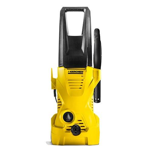 K2 Plus 1600 PSI Electric Pressure Washer w/ Full Handle