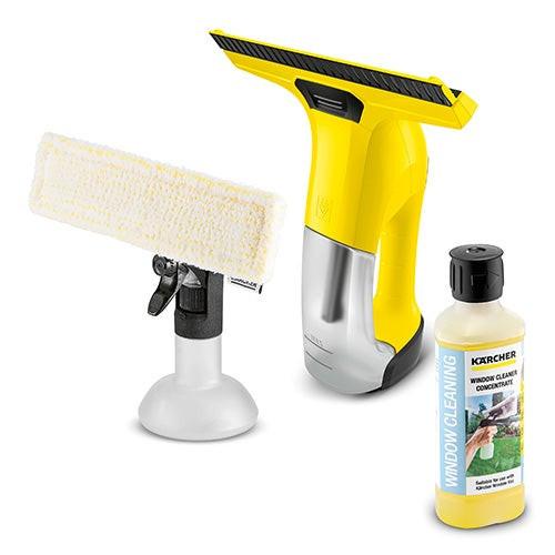 WV 6 Plus Coredless Window Vac Cleaner