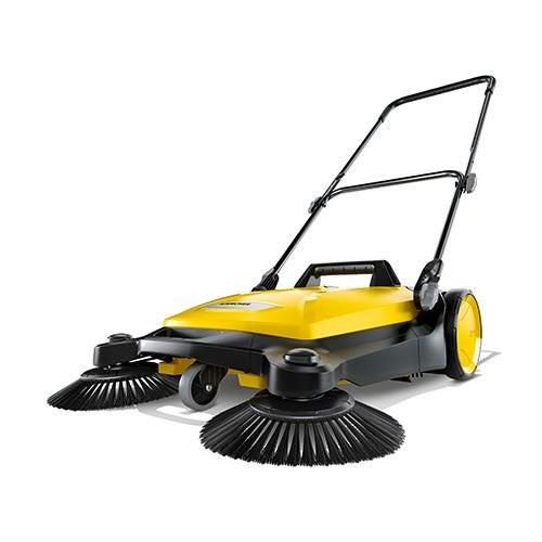 S4 Twin Push Sweeper