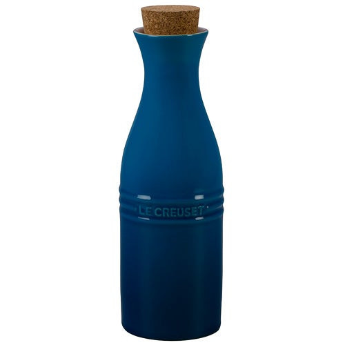 750ML Large Carafe with Cork Marseille