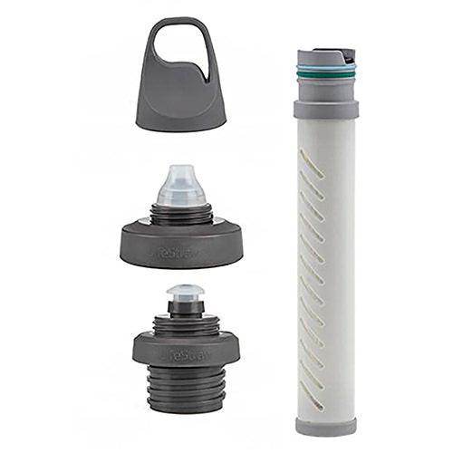 LifeStraw Universal Water Filter Bottle Adapter