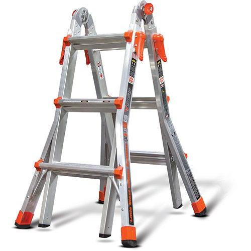 Velocity M13 Aluminum Articulating Ladder System