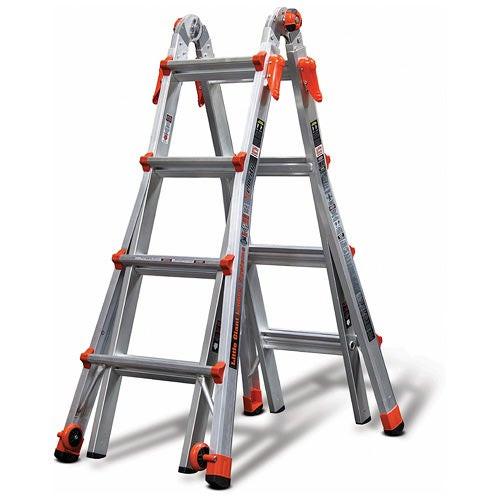 Velocity M17 Aluminum Articulating Ladder System