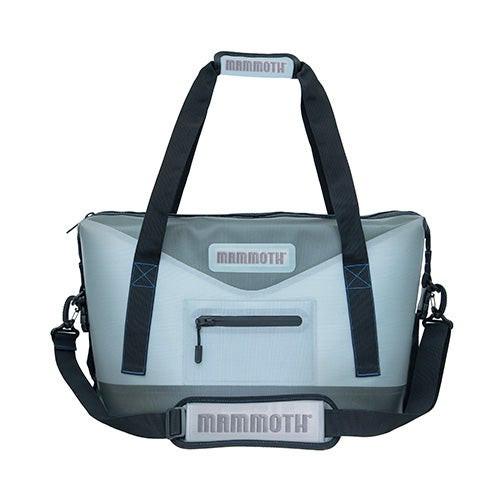 Voyager 20 Soft Cooler Bag Black/White