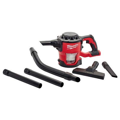 M18 Compact Vacuum - Tool Only