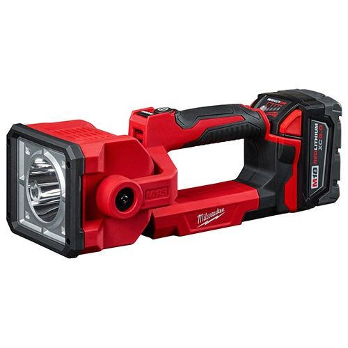 M18 LED Search Light - Tool ONLY