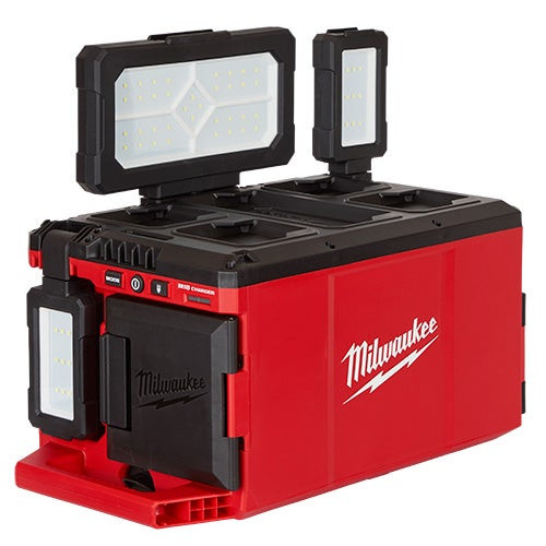M18 PACKOUT Light/Charger - Tool Only
