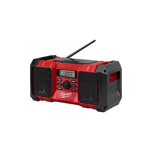 M18 Jobsite Radio