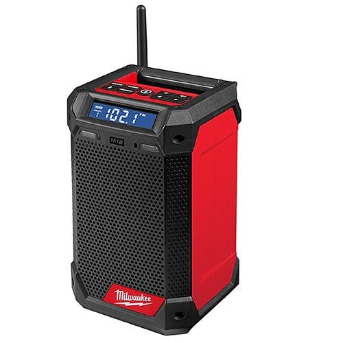 M12 Radio + Charger