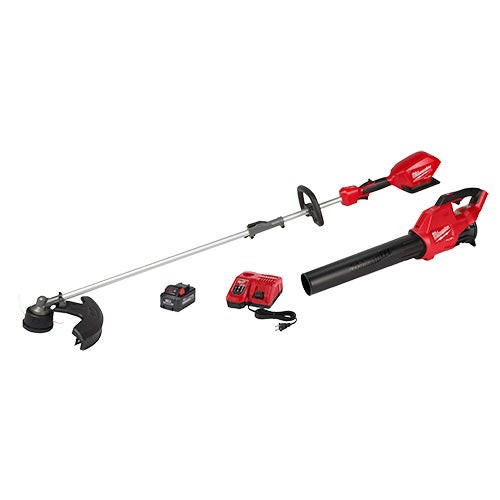 M18 Fuel String Trimmer & Blower Combo Kit