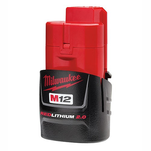 M12 REDLITHIUM 2.0 Compact Battery