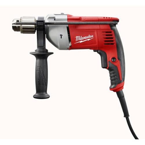"""Single Speed 1/2"""" Hammer Drill"""