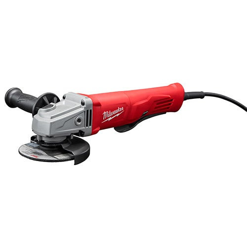 """4.5"""" Small Angle Corded Grinder"""