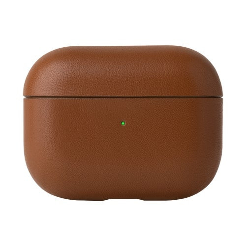 Leather Case for AirPods Pro Tan