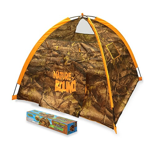 2-Person Kids Tent Camo - Ages 6+ Years