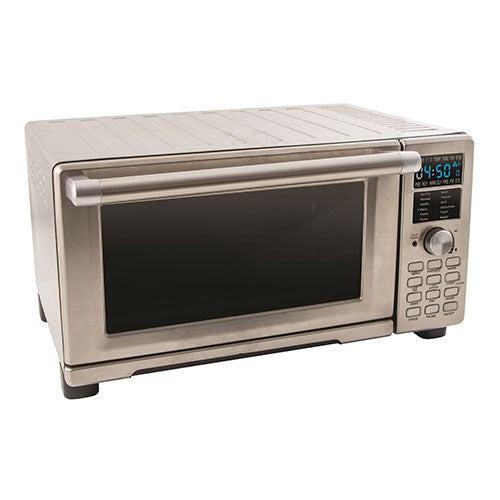 Bravo XL Air Fryer Toaster Oven