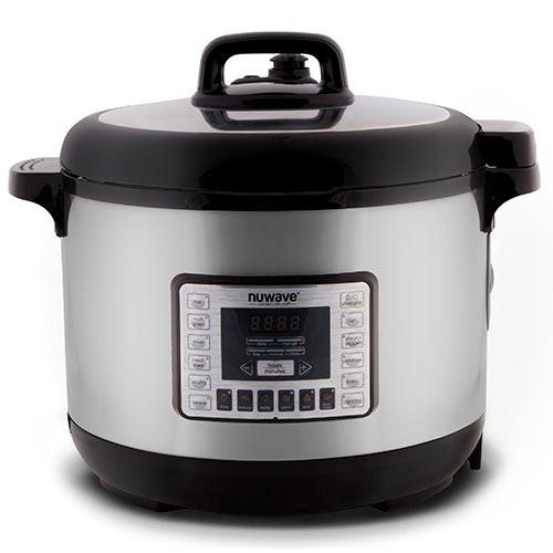 Nutri-Pot 13qt Pressure Cooker